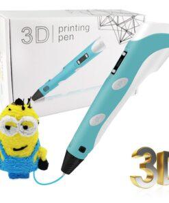 al3aby 3d pen
